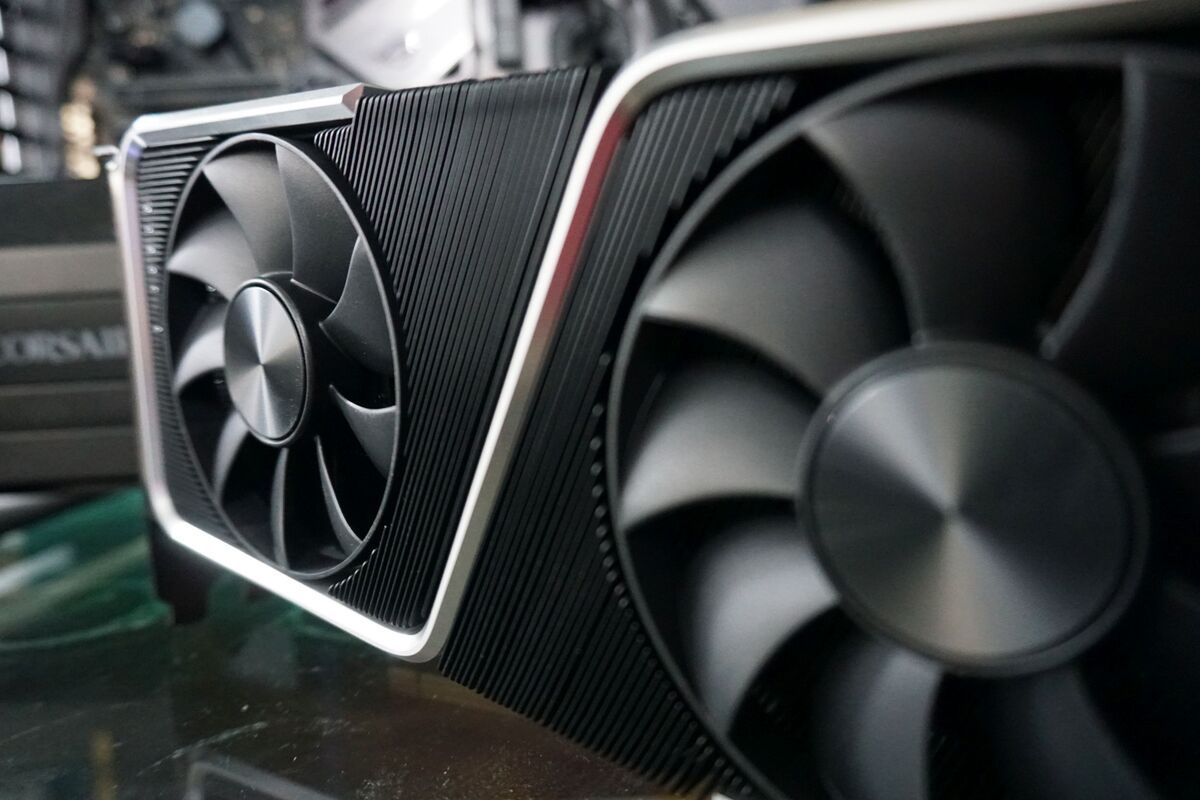 Nvidia Geforce Rtx 3060 Ti Founders Edition Review Spectacular 1440p Gaming Newzradar